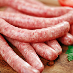 Italian Thin Sausages