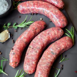 Maltese Sausages